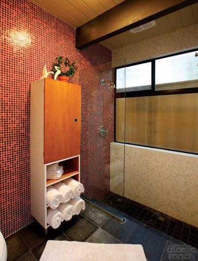 Portland Rummer master bath