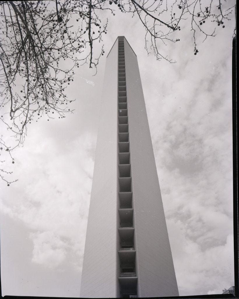 Pirelli Tower Gio Ponti
