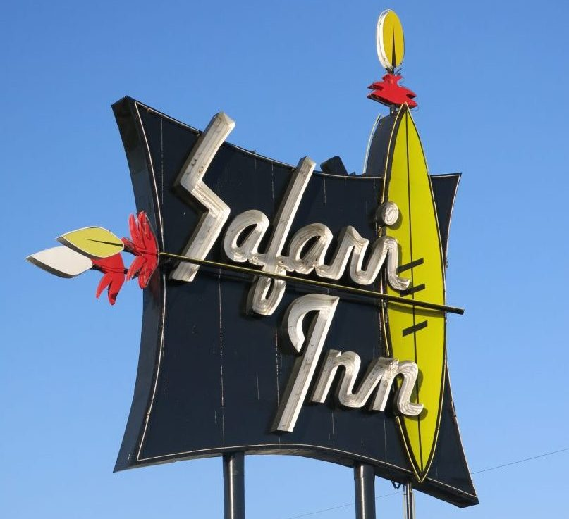 Safari Inn Burbank