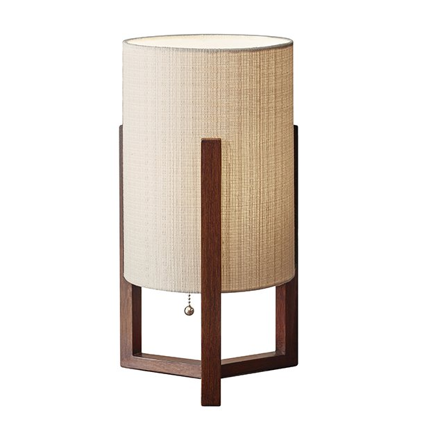 "Greenhalgh 17"" table lamp"