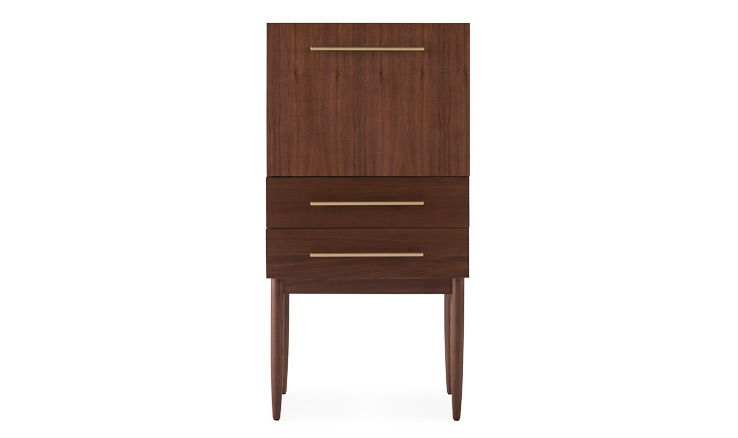 Cortney Bar Cabinet.