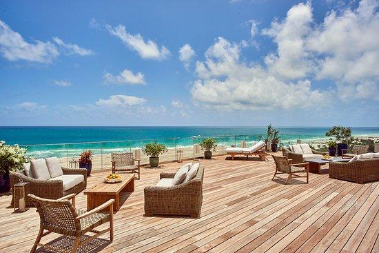 Nautilus Miami hotel