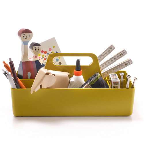 Cool Stuff: 10 Mid Mod Must-Haves for Organizing your Home - Home