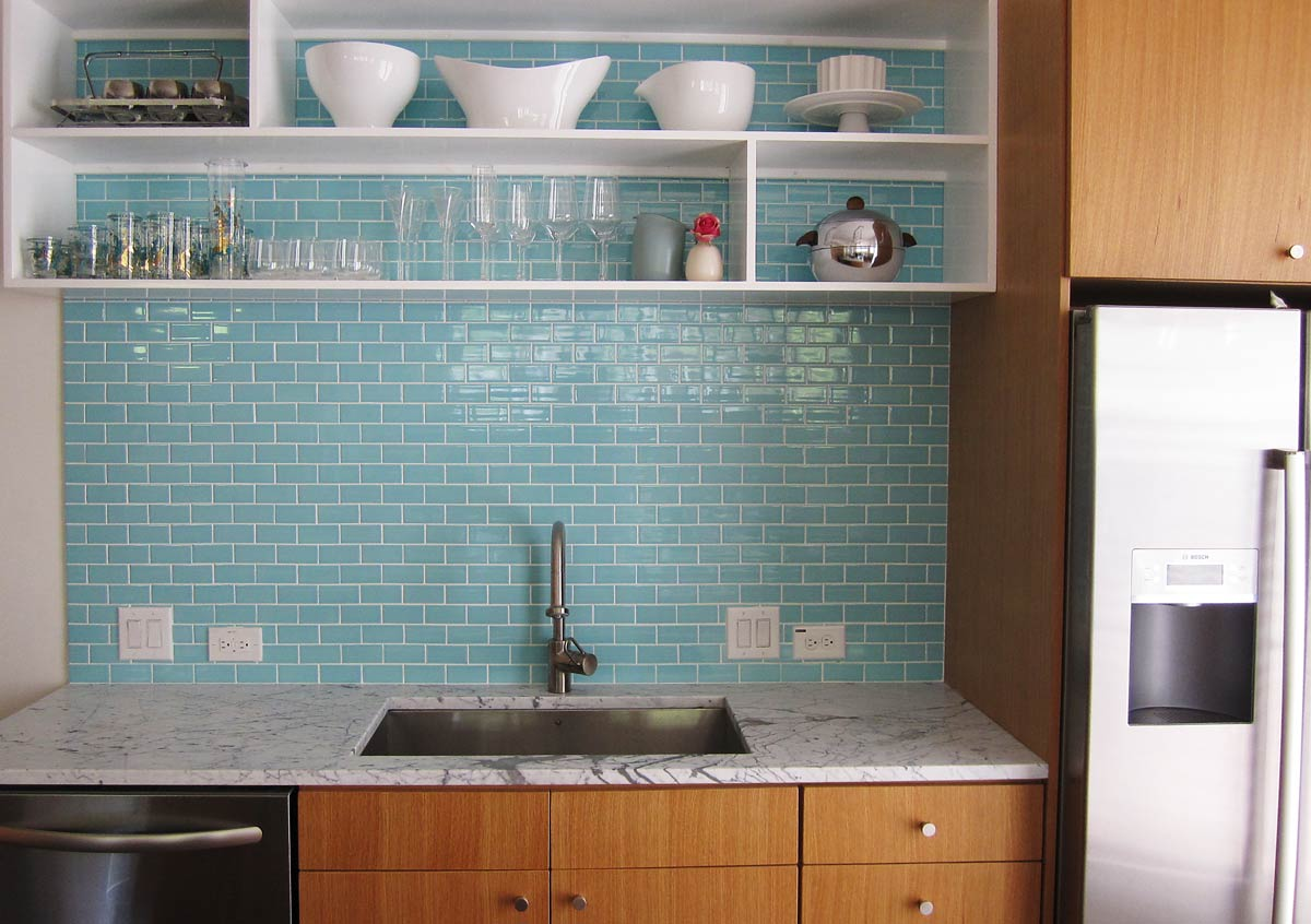 Tile 101: How to Choose the Right Tile for Your Midcentury Home - Home