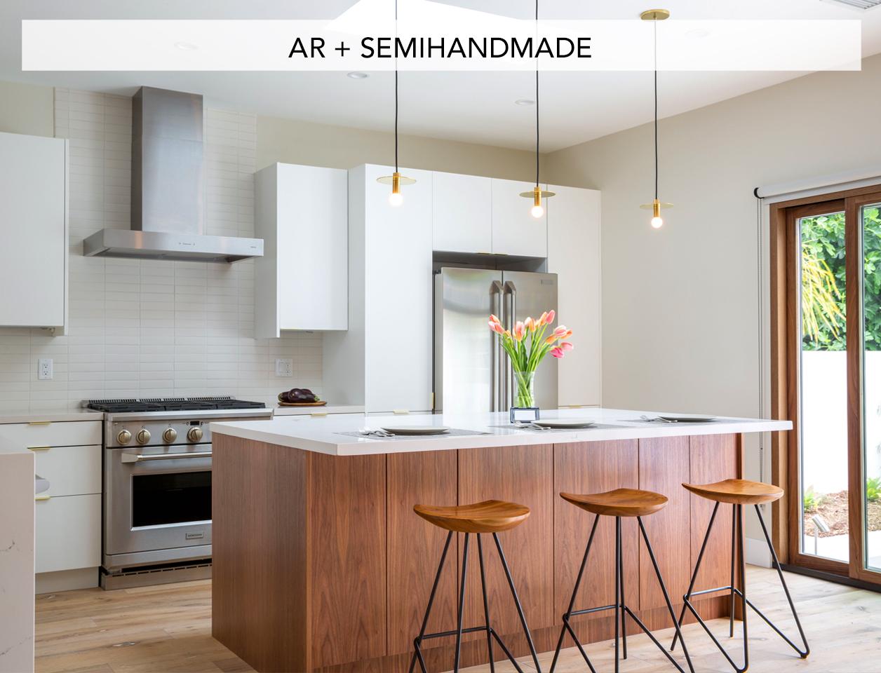 Company To Watch Semihandmade Home