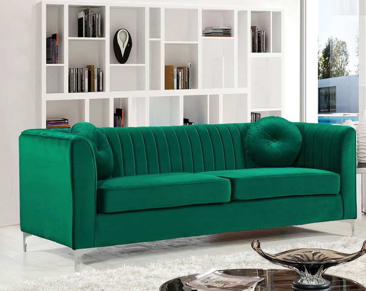 Wow Factor on a Budget: 16 Midcentury Sofas So Low In Price You Didn ...