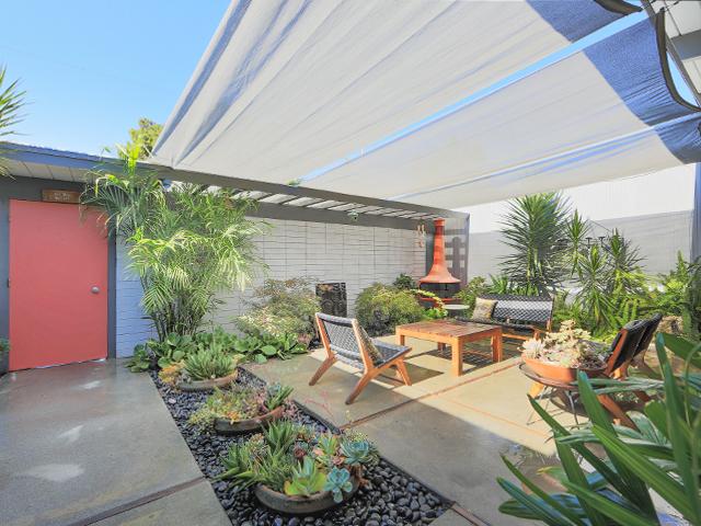Eichler California Midcentury Modern