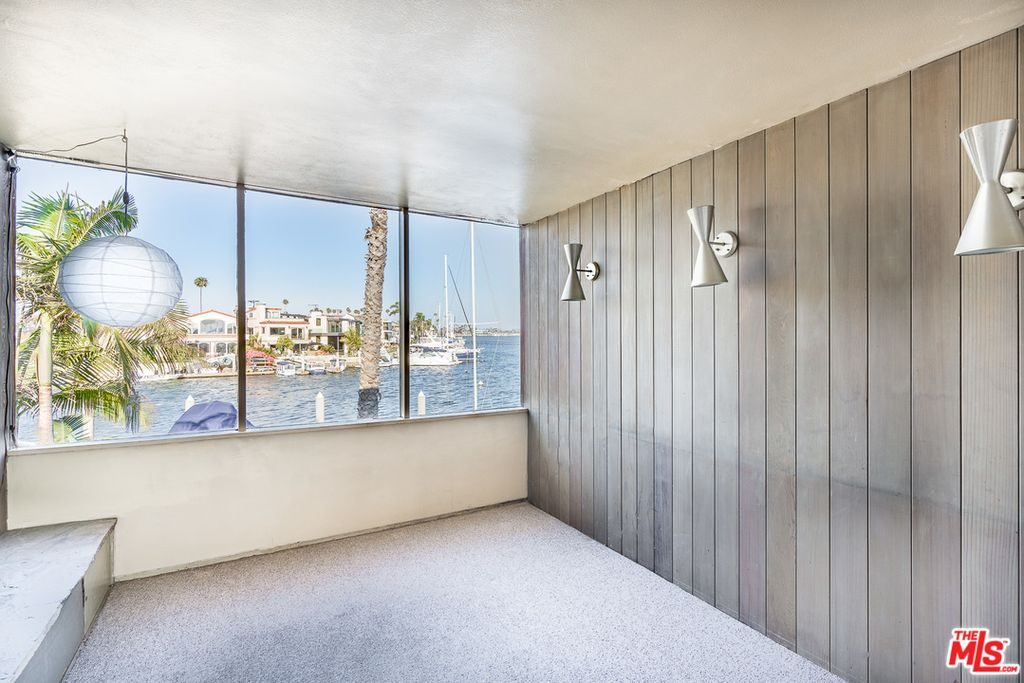 Long Beach Midcentury Home Atomic Ranch