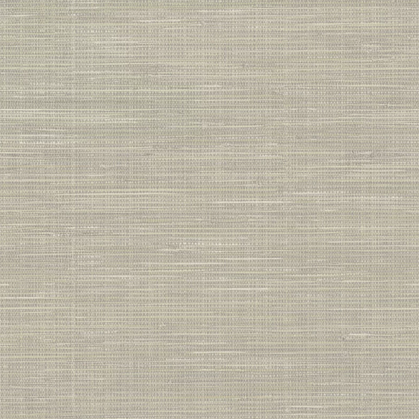 Grasscloth wallpaper Atomic Ranch