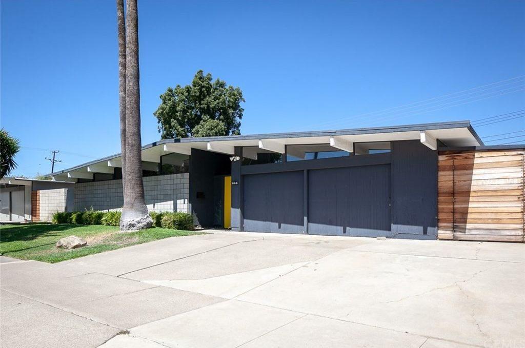Mid Century Houses for Rent 1830 N Ridgewood St,Orange, CA 92865