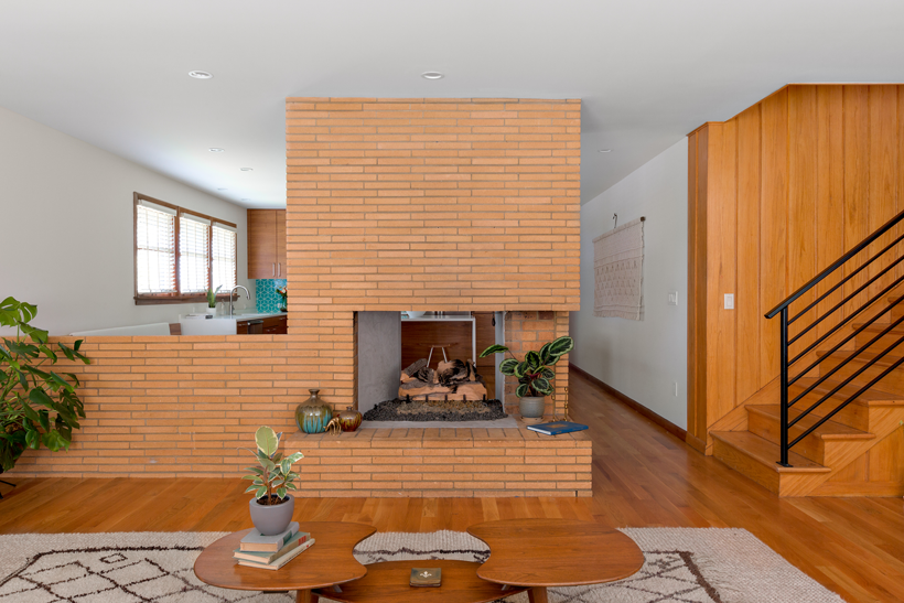 Split-Level Midcentury Modern House: The Wins and Woes - Home