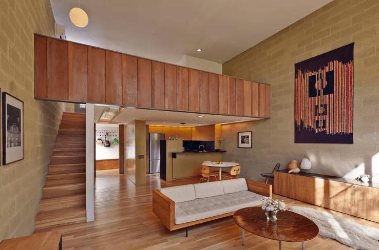 Mid century landmark Atomic Ranch Mid century Modern