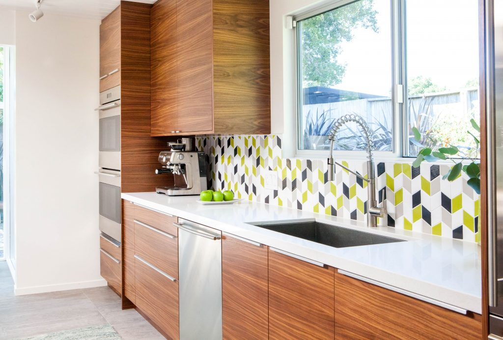 Destination Eichler Atomic Ranch Midcentury Modern Kitchen
