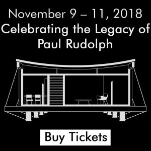 Florida's Sarasota Architectural Foundation is honoring visionary architect Paul Rudolph through this year's SarasotaMod Weekend. Will you be attending? Atomic Ranch