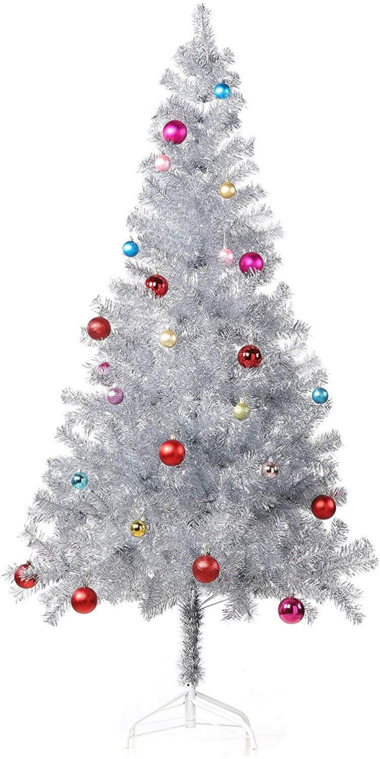 All About Aluminum Christmas Trees Home