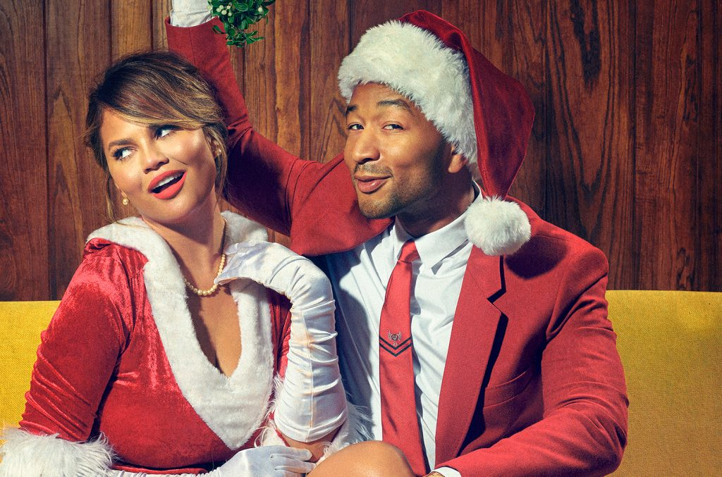 This holiday season is off to a great start thanks to the John Legend Christmas special—a star-studded event brimming with retro holiday cheer. Atomic Ranch courtesy of NBC