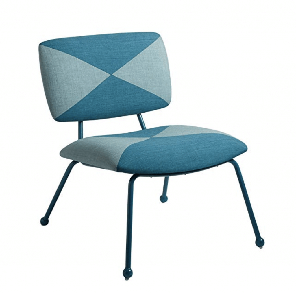 Get ready to beat those winter blues! Bold and fun, the new Jonathan Adler line on Amazon is full of fantastic mod finds. #jonathanadler #amazon #chair #midcentury