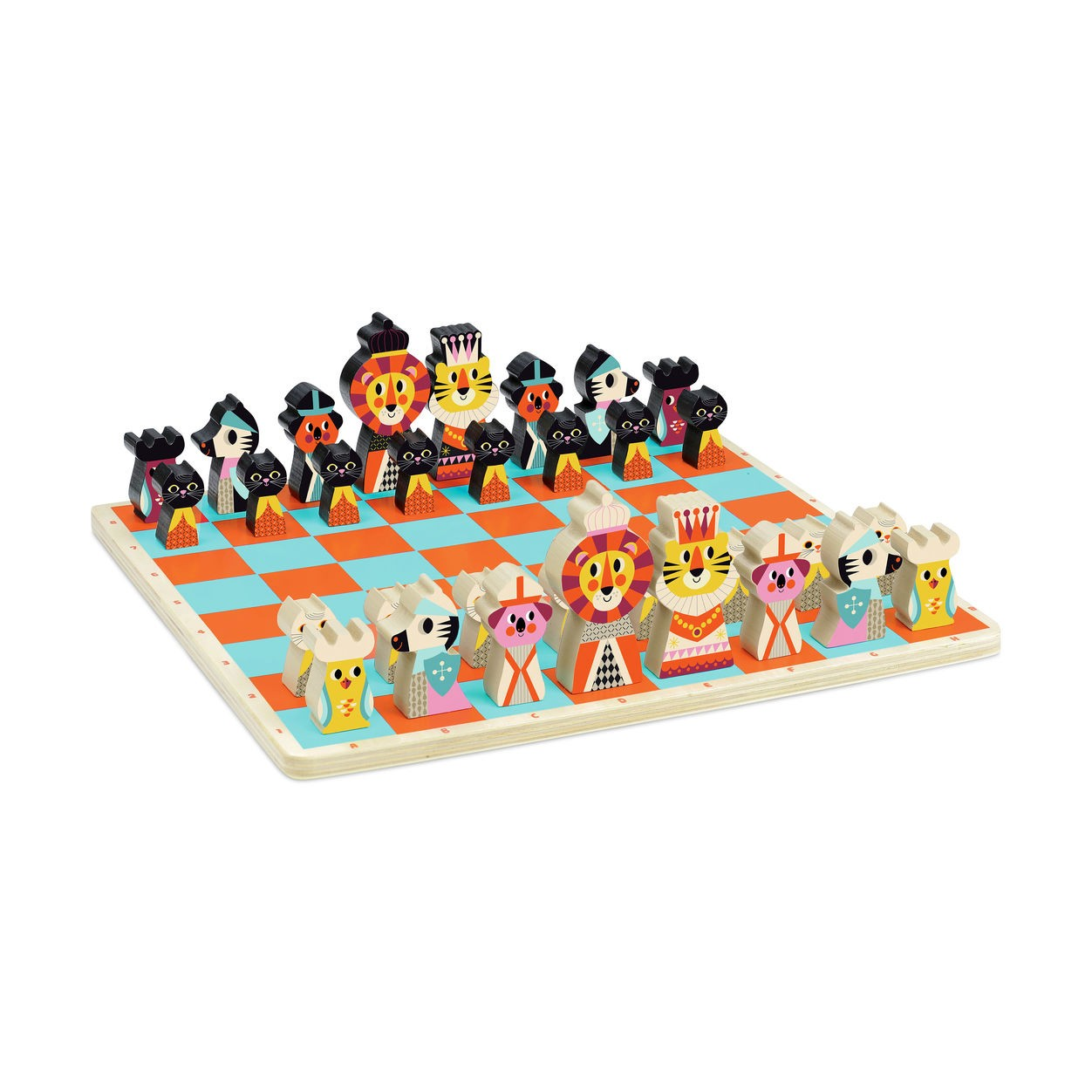 kids chess set