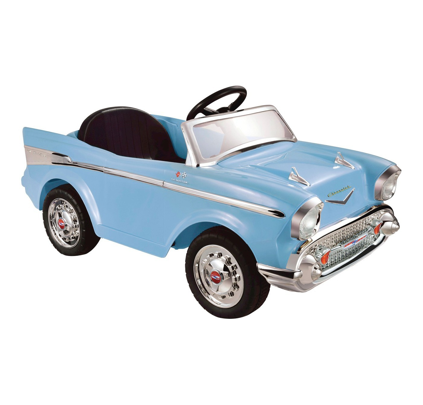 vintage car toy