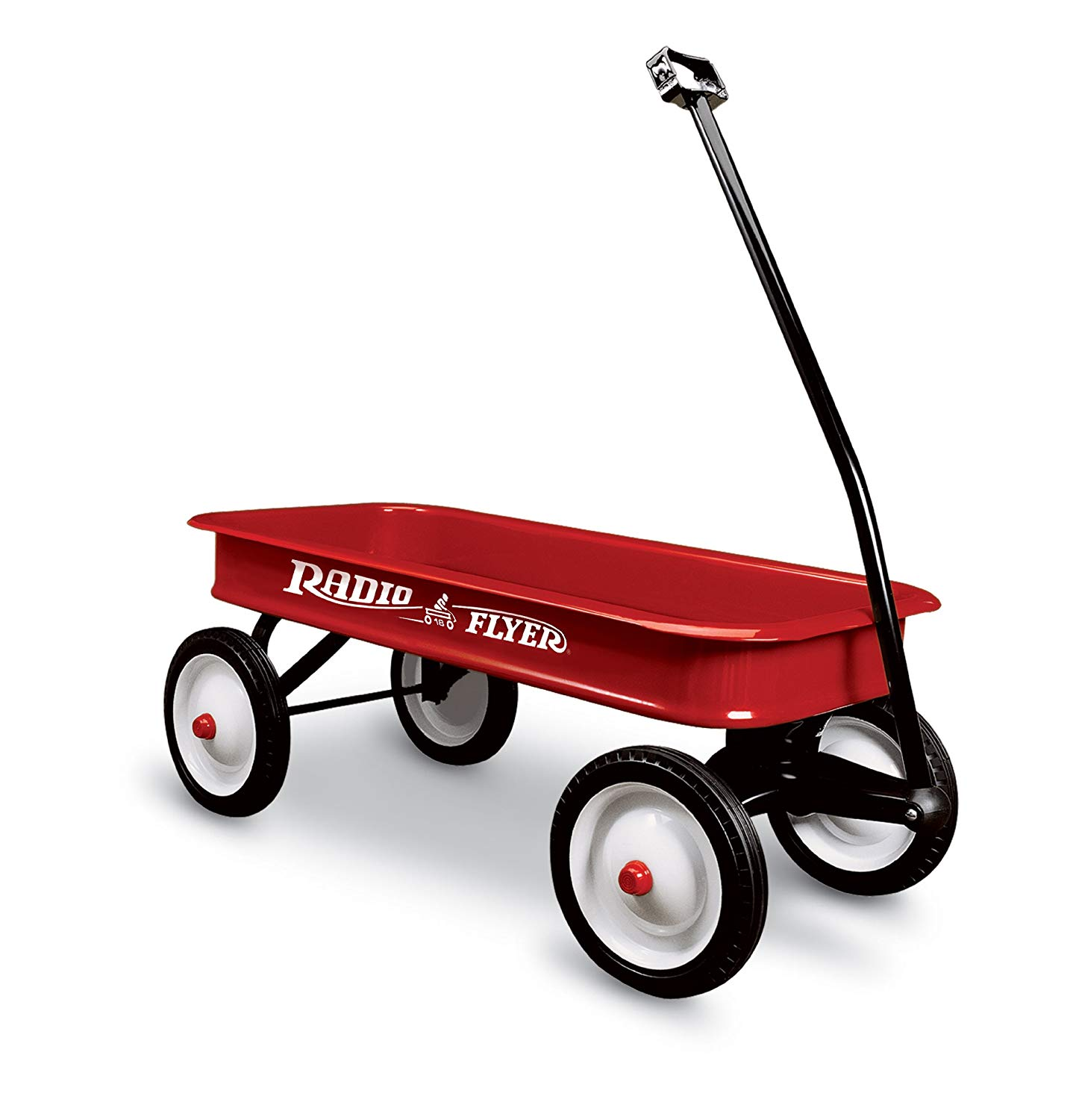 Radio Flyer Red Wagon