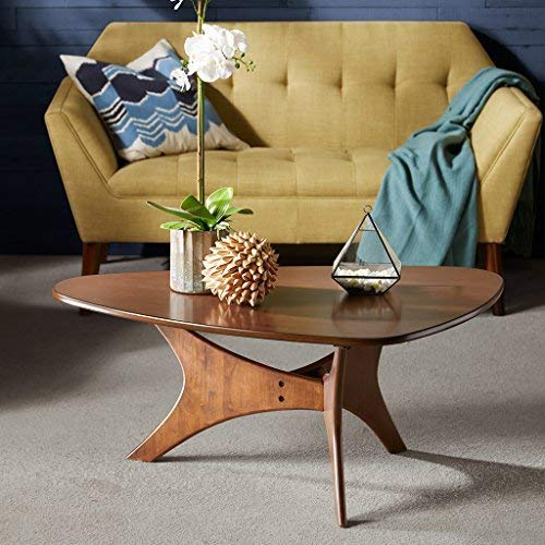 Ink+Ivy Blaze Accent Tables - Wood Coffee Table