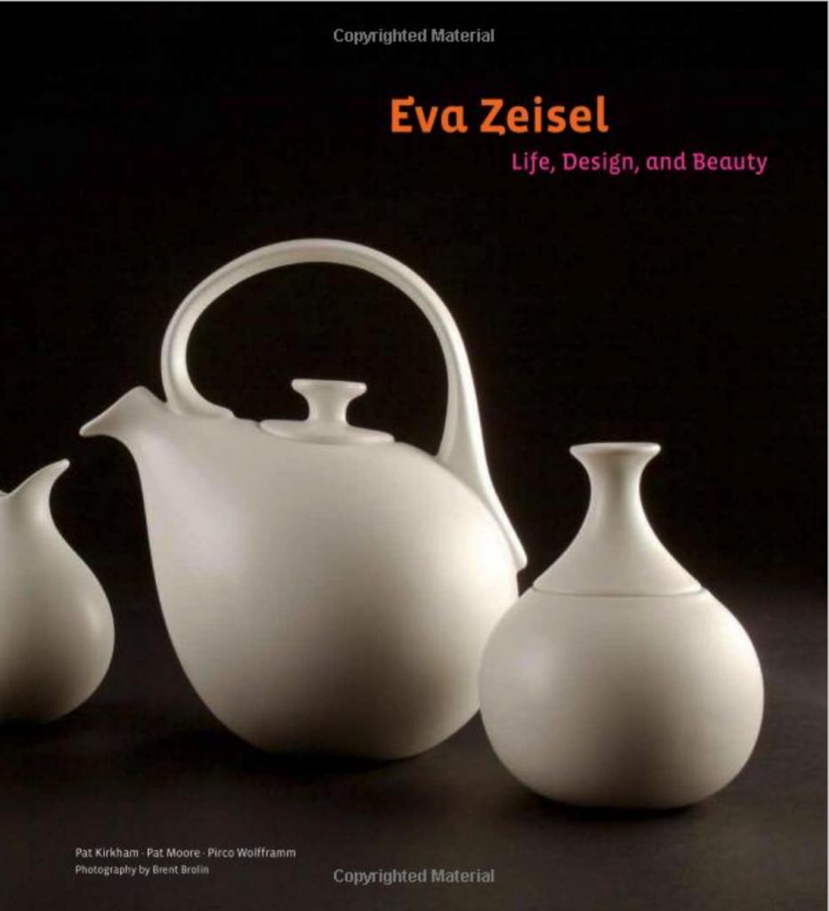 eva zeisel book