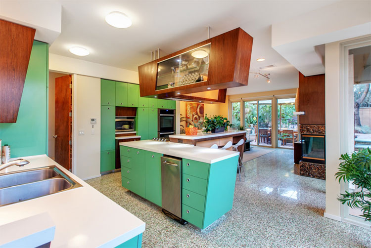 The Incredibles Pixar Kitchen Come to Life