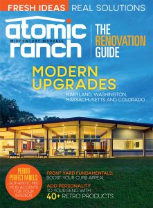 atomic ranch 2019 Renovation Guide Cover