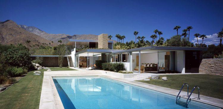 desert modernism kaufmann house