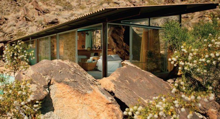 frey house ii desert modernism