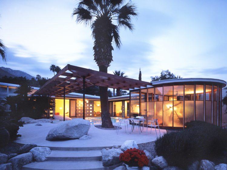 raymond loewy house albert frey