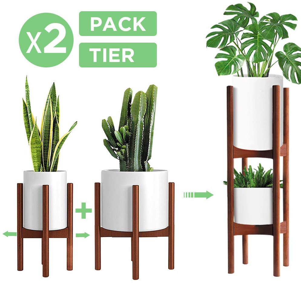 plant lover gifts stacking planter