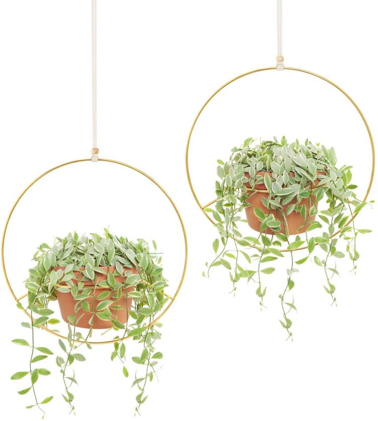 plant lover gifts hanging planter