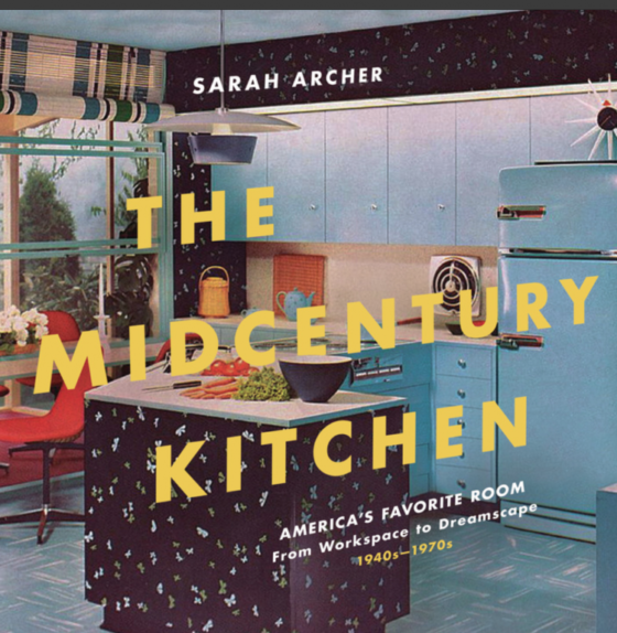 amateur chef gifts the midcentury kitchen book