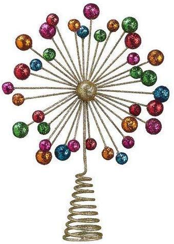 atomic starburst tree topper
