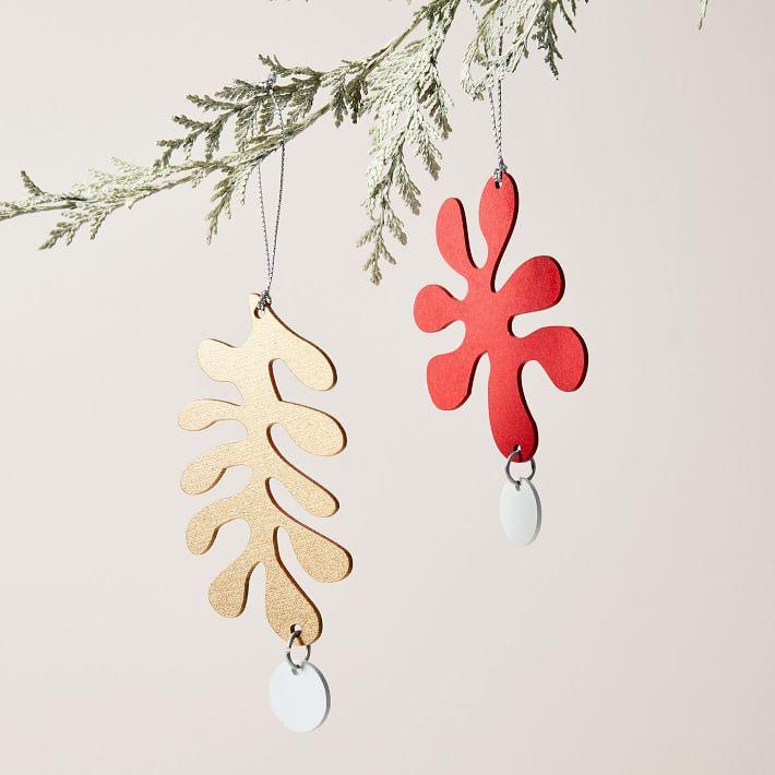 swedish modern ornament