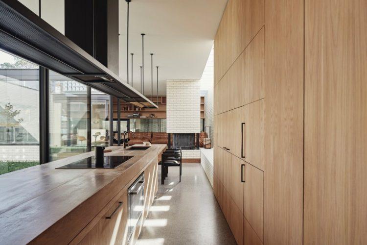 melbourne light house kitchen