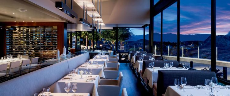 rancho mirage edge steakhouse