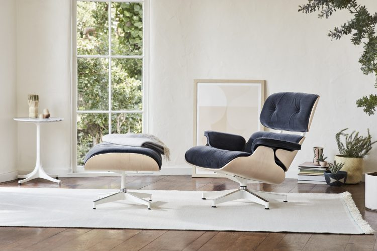 eames lounge chair ray eames
