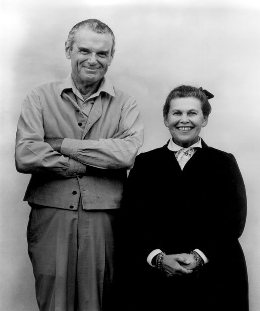 ray eames and charles eames