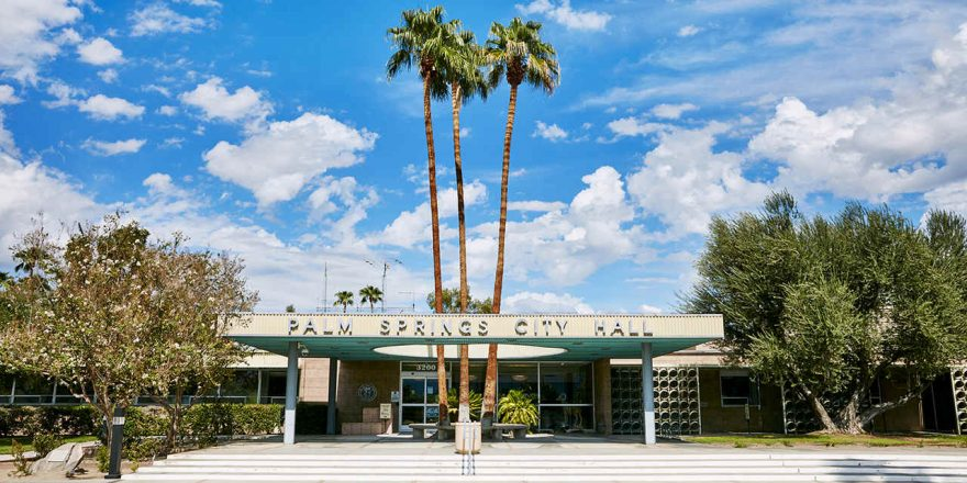 The History Behind Mid Century Modern Municipal Architecture
