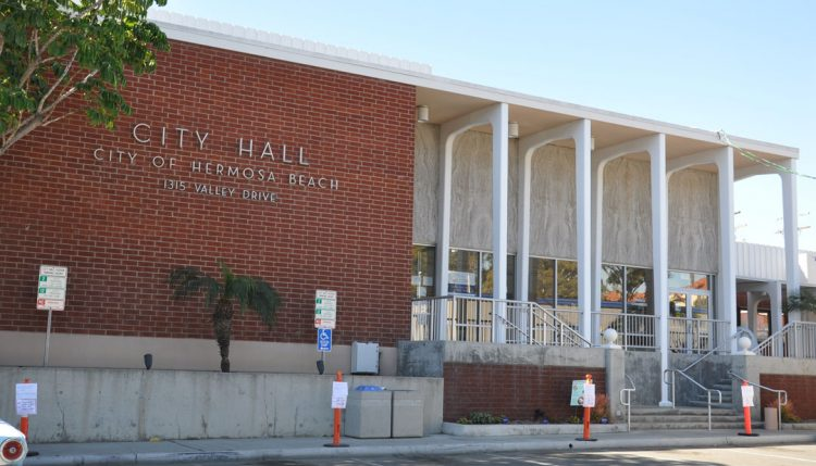 mid century modern municipal architecture city hall