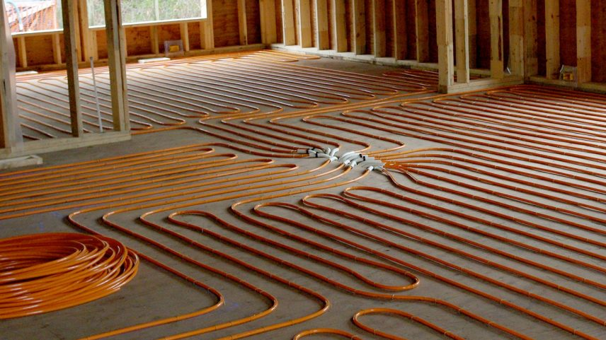 Your Guide To Radiant Heating Home