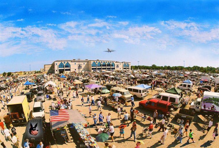 wolffs flea market best mid century modern flea markets