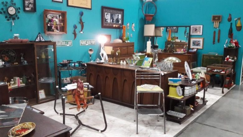carnival of collectables best mid century modern flea markets