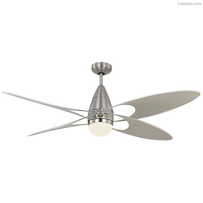 7 Modern Ceiling Fans Sure To Blow You Away