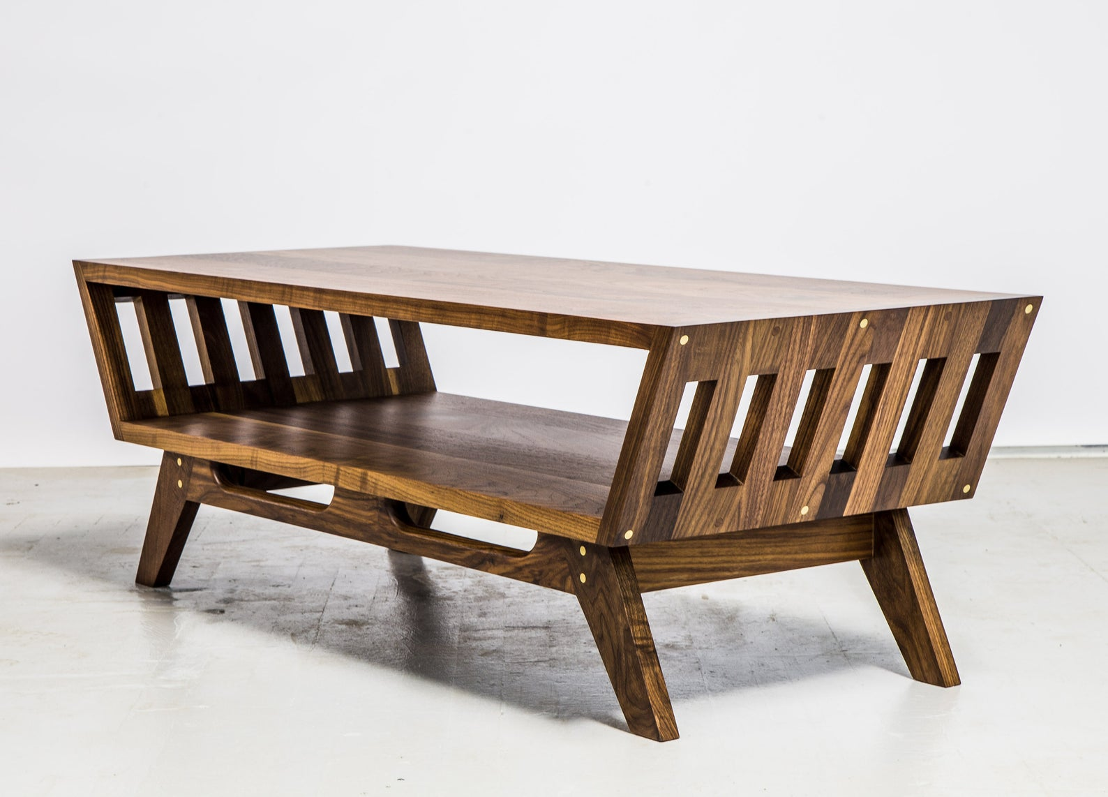 Mid Century Modern Style Coffee Tables You Ll Love Home