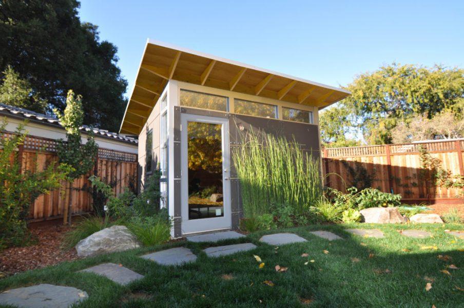 studioshed modern shed