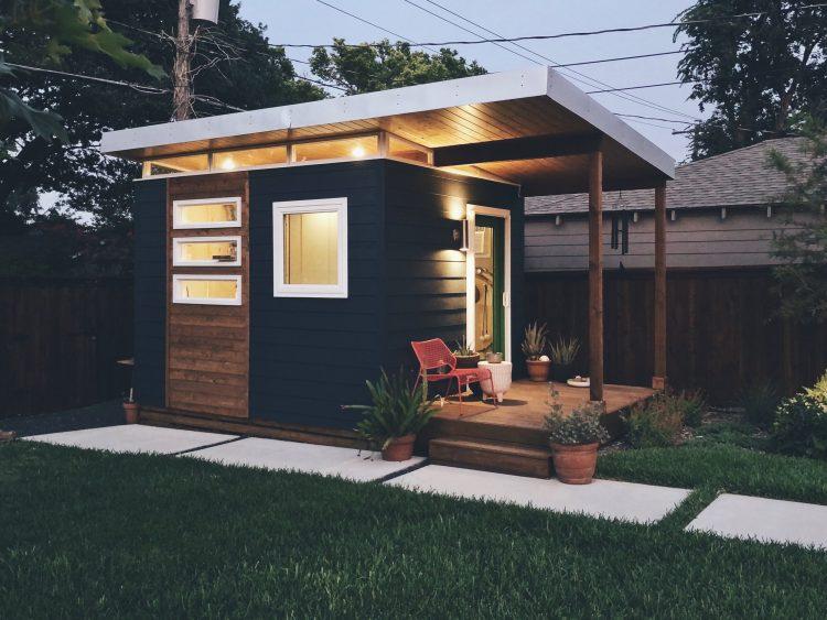 modern kwik shed modern sheds