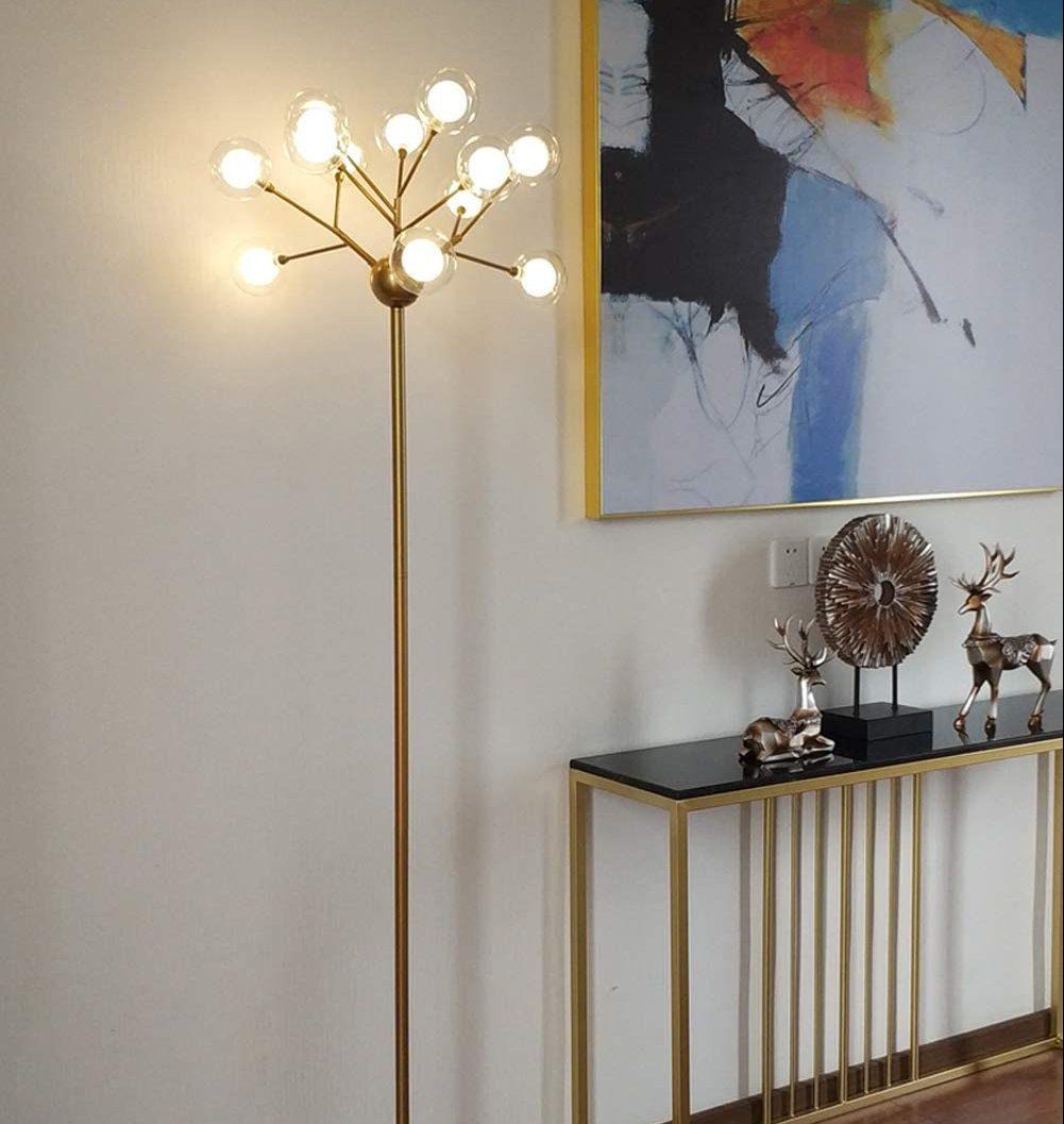 Mid Century Modern Floor Lamps We Love